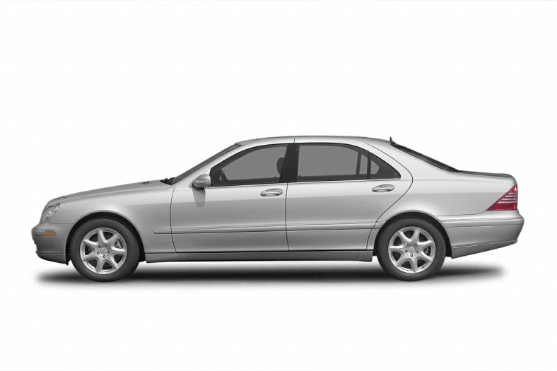 2005 mercedes benz s class pictures for 2005 mercedes benz s500