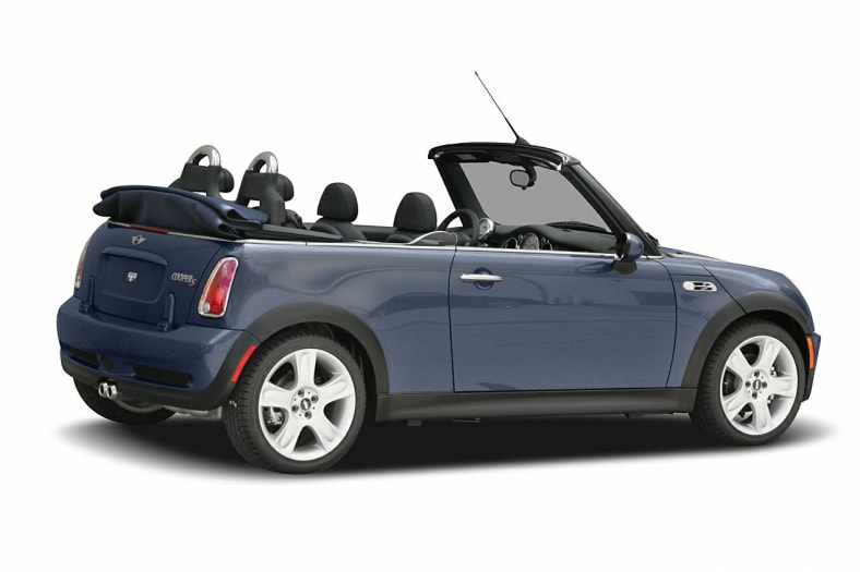 2005 mini cooper base 2dr convertible pictures. Black Bedroom Furniture Sets. Home Design Ideas