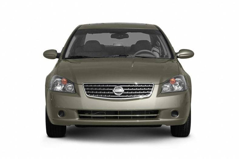 2005 Nissan Altima Exterior Photo