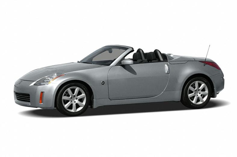 2005 350Z