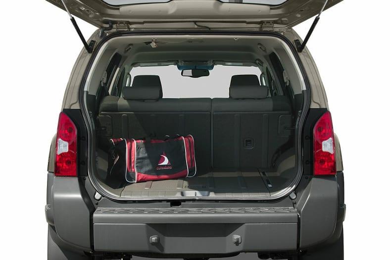 2005 Nissan Xterra Exterior Photo