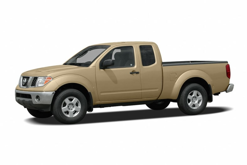 2005 nissan frontier pictures. Black Bedroom Furniture Sets. Home Design Ideas