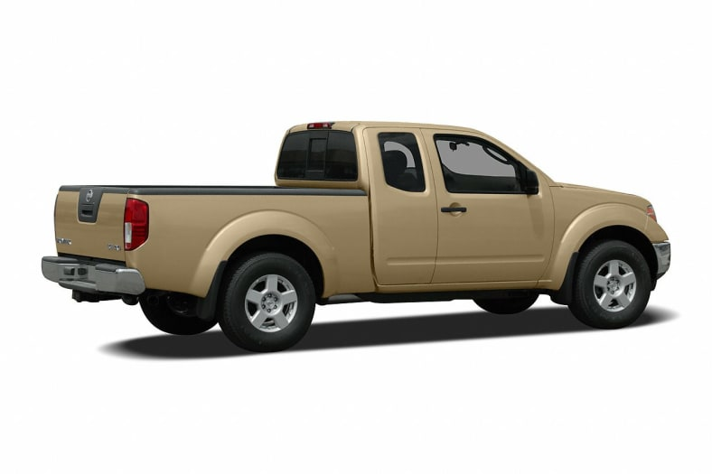 2005 Nissan Frontier Xe 4x2 King Cab 1259 In Wb Specs And Prices
