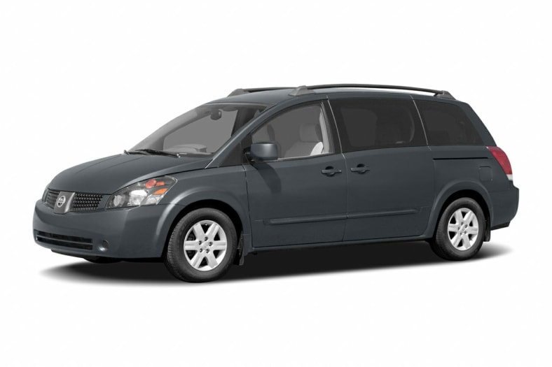 2005 nissan quest pictures. Black Bedroom Furniture Sets. Home Design Ideas