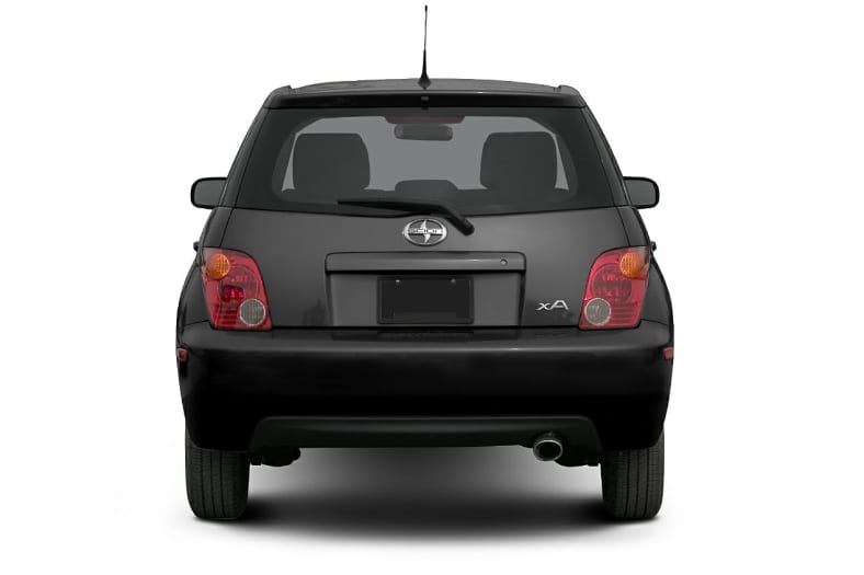 2005 Scion xA Exterior Photo