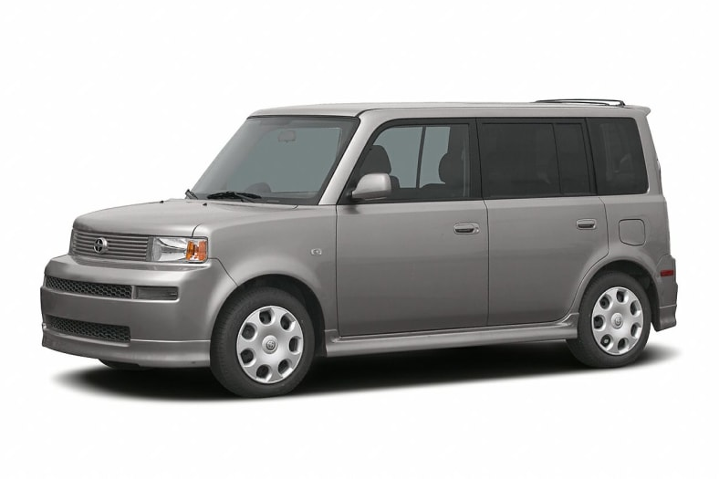 2005 scion xb information. Black Bedroom Furniture Sets. Home Design Ideas