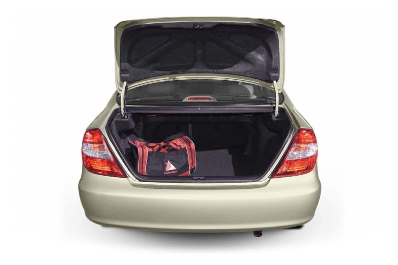 2005 Toyota Camry Exterior Photo