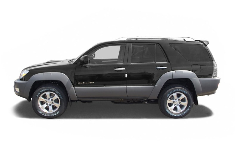 2005 toyota 4runner limited v8 4x4 pictures. Black Bedroom Furniture Sets. Home Design Ideas