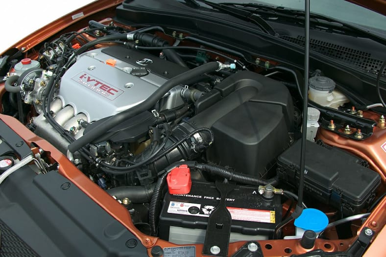 2006 Acura RSX Exterior Photo