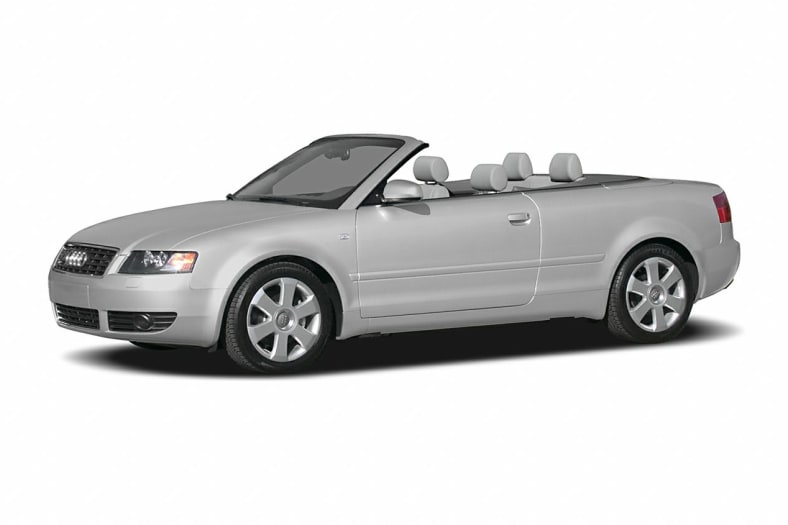 2006 Audi A4 Specs and Prices