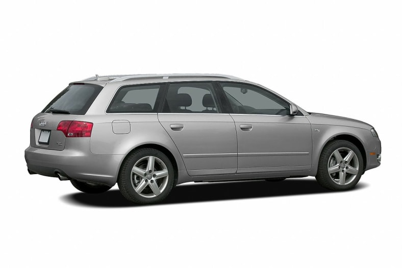 2006 audi a4 2 0t avant 4dr all wheel drive quattro station wagon pictures. Black Bedroom Furniture Sets. Home Design Ideas