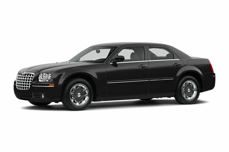 2006 Chrysler 300 Information