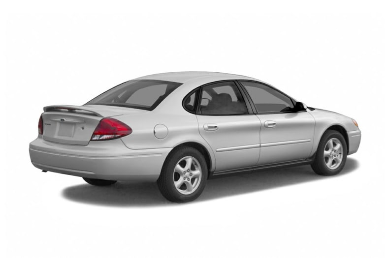 2006 ford taurus owners manual