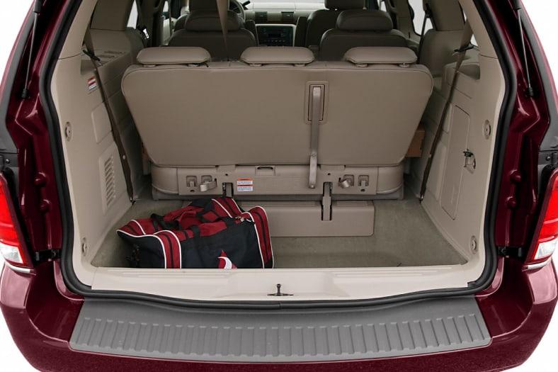 2006 Ford Freestar Exterior Photo