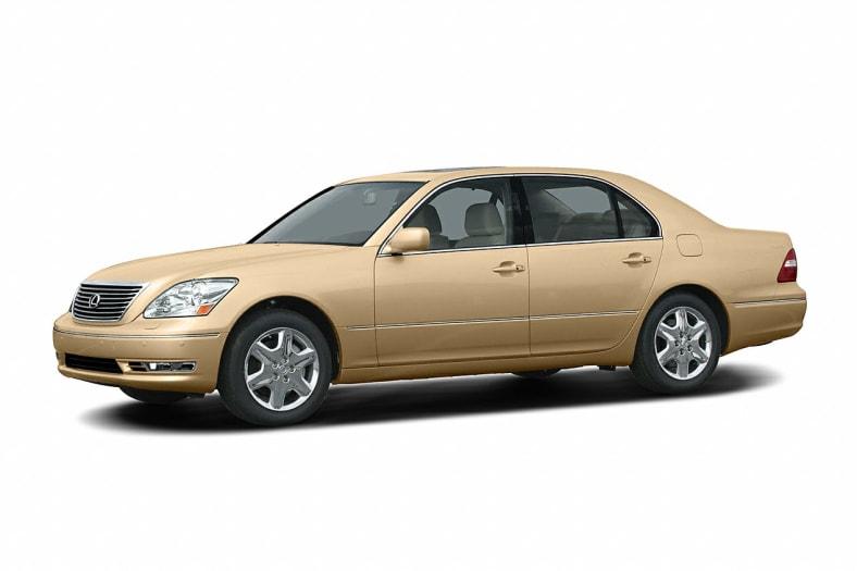2006 LS 430