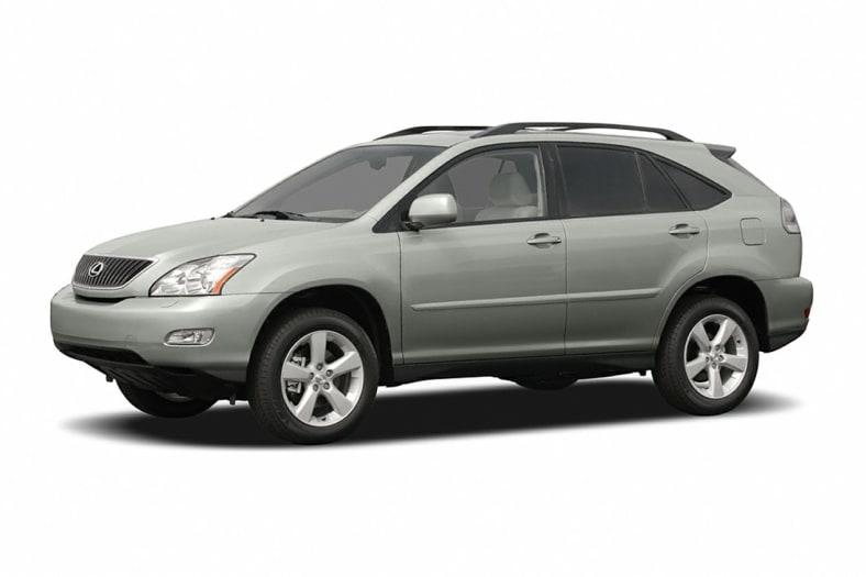2006 RX 330