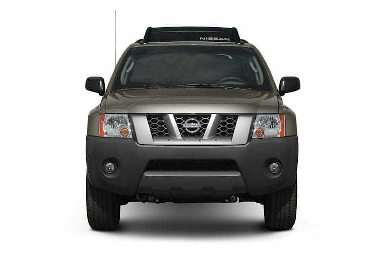 2006 Nissan Xterra Off Road 4x4 Specs and Prices