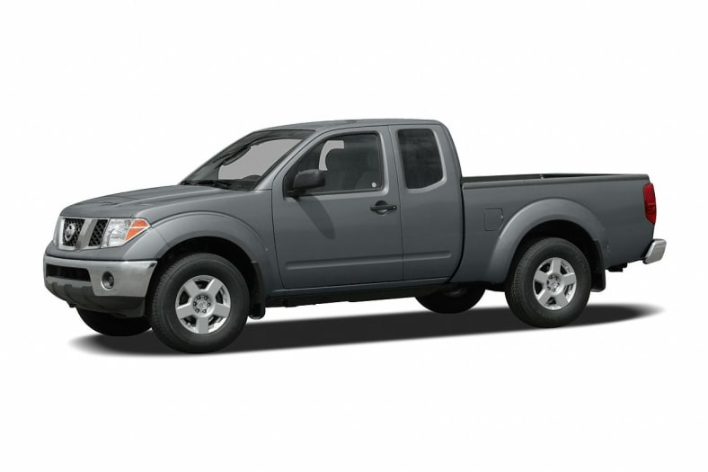 2006 nissan frontier information. Black Bedroom Furniture Sets. Home Design Ideas