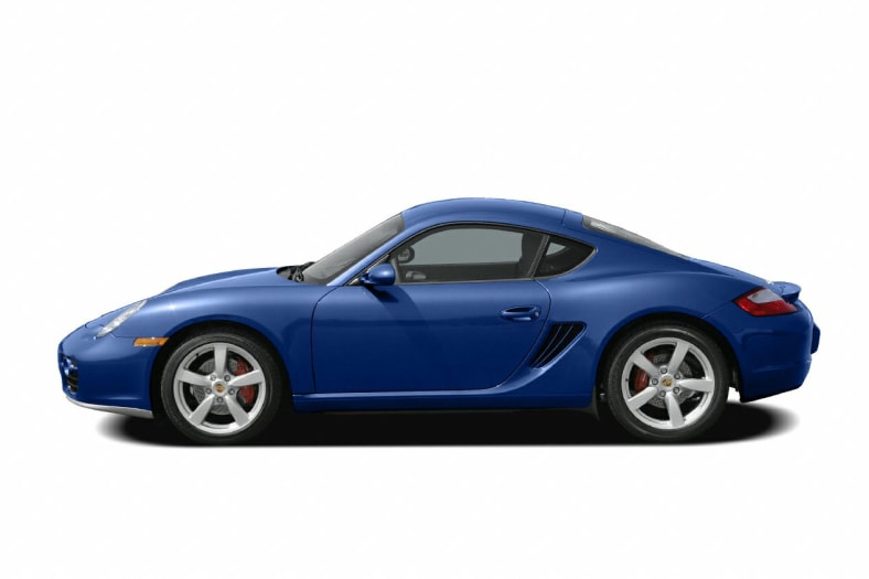 2006 porsche cayman s pictures. Black Bedroom Furniture Sets. Home Design Ideas