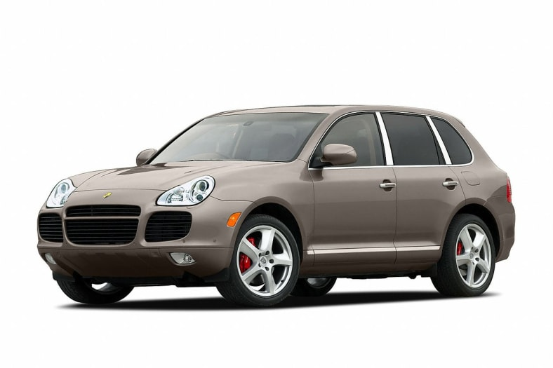 2006 porsche cayenne information. Black Bedroom Furniture Sets. Home Design Ideas