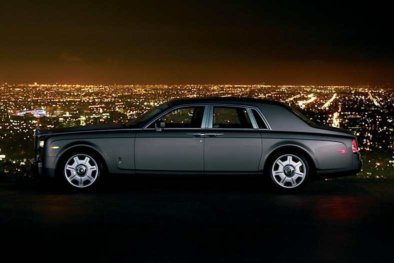 2006 Rolls-Royce Phantom Exterior Photo