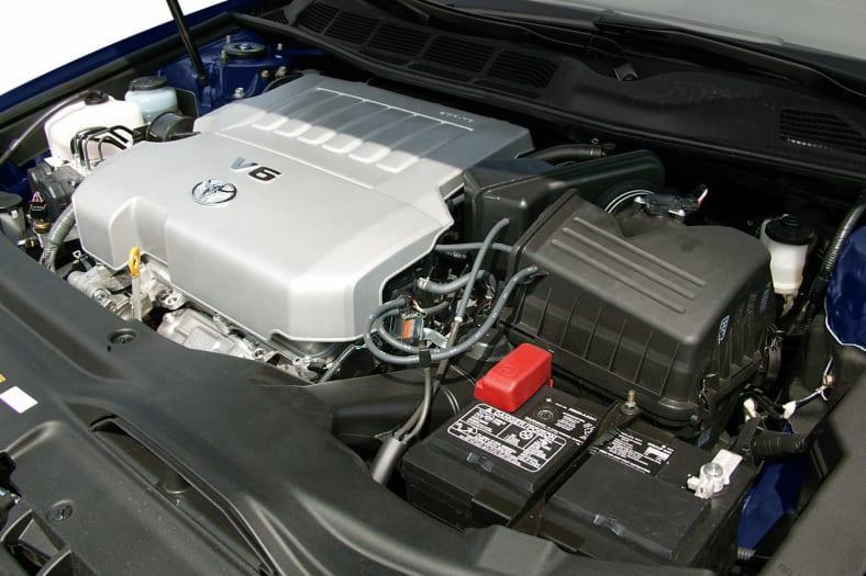 2006 Toyota Avalon Exterior Photo