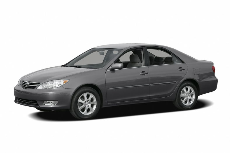 2006 toyota camry information. Black Bedroom Furniture Sets. Home Design Ideas