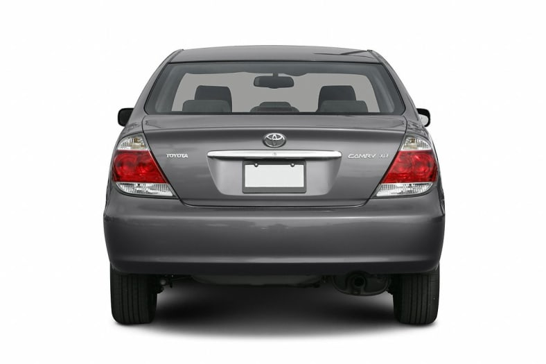 2006 toyota camry pictures. Black Bedroom Furniture Sets. Home Design Ideas