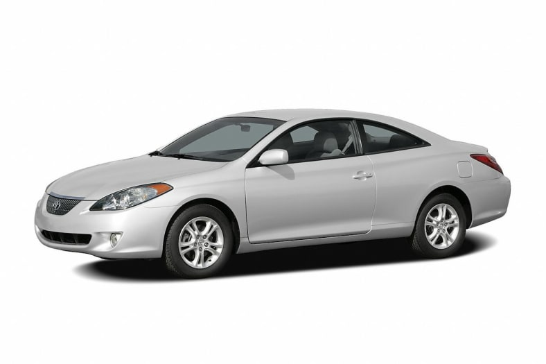 2006 toyota camry solara information. Black Bedroom Furniture Sets. Home Design Ideas