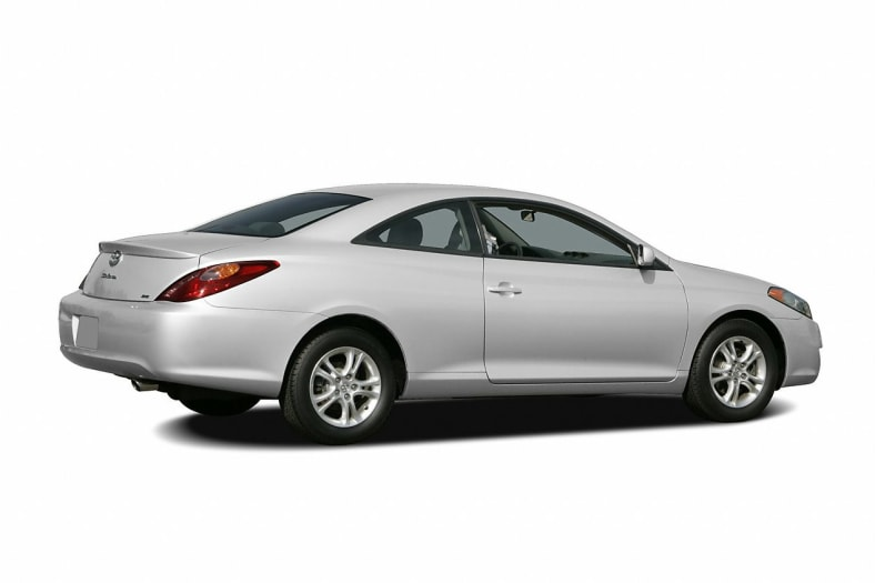2006 toyota camry solara pictures. Black Bedroom Furniture Sets. Home Design Ideas