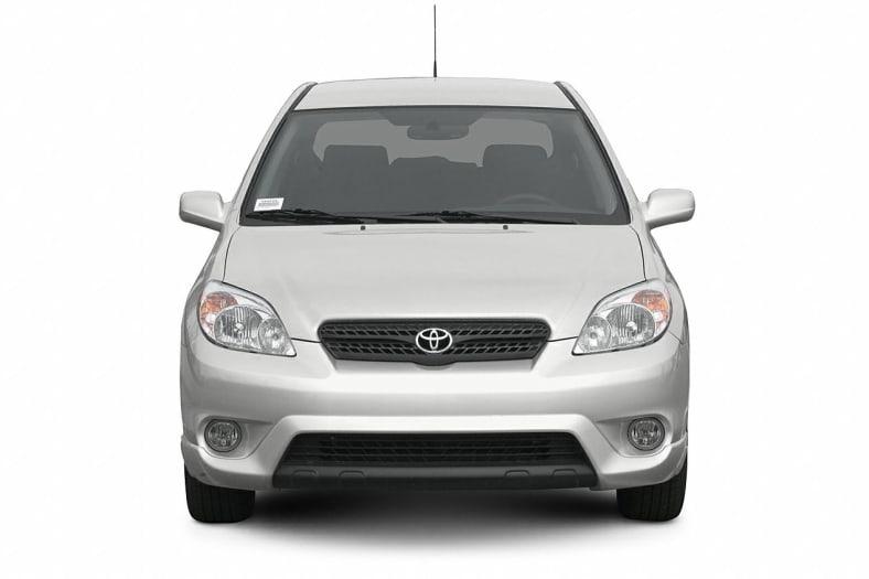 2006 Toyota Matrix Exterior Photo
