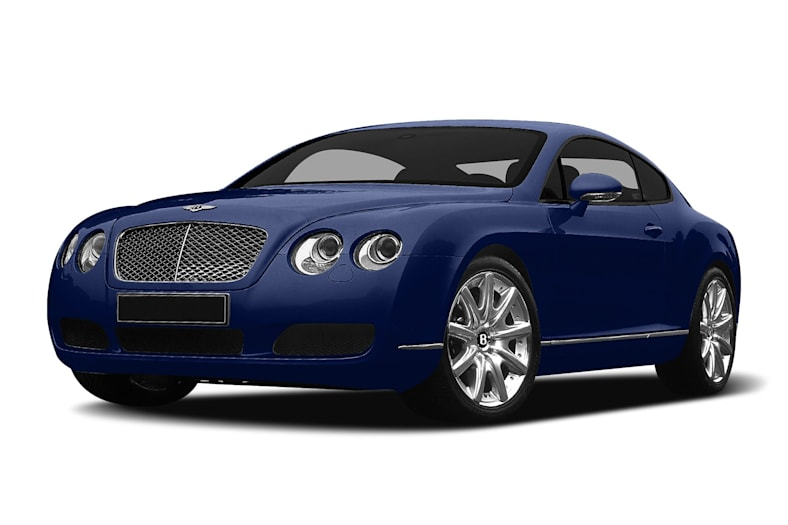2007 Continental GT