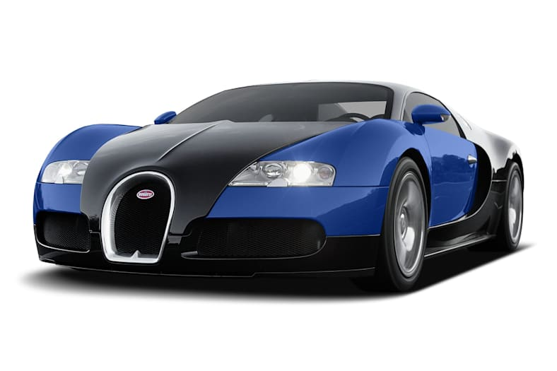 2007 Veyron