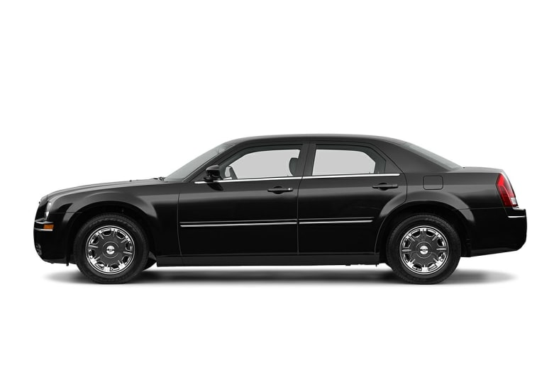 2007 Chrysler 300 Exterior Photo
