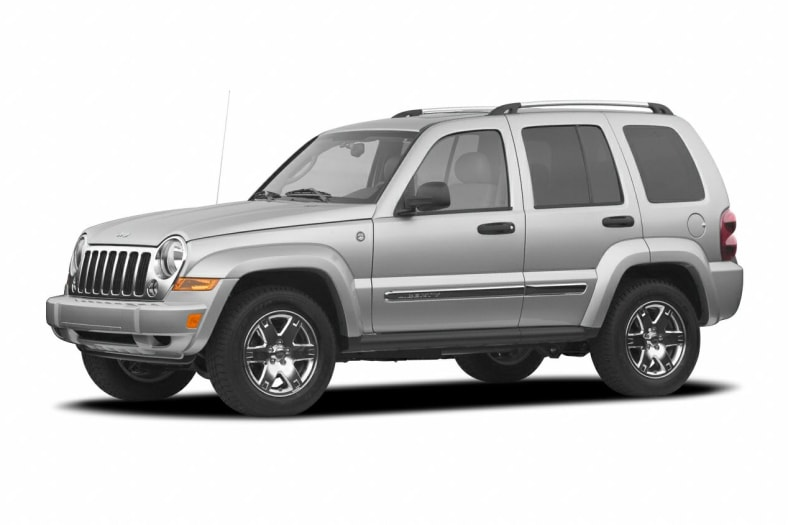 2007 jeep liberty information. Black Bedroom Furniture Sets. Home Design Ideas