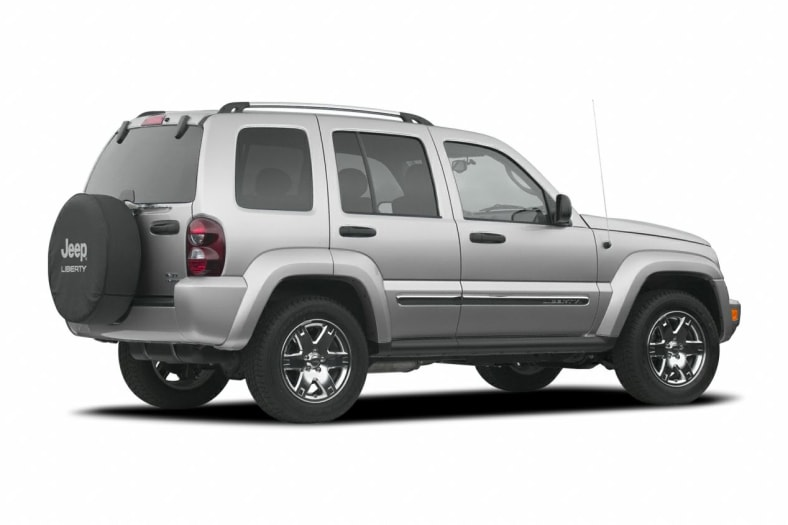 2007 jeep liberty pictures. Black Bedroom Furniture Sets. Home Design Ideas