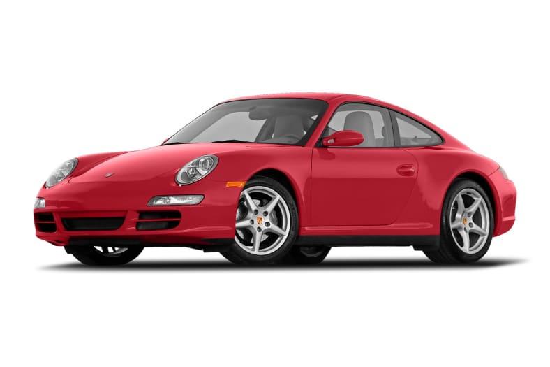 2007 911