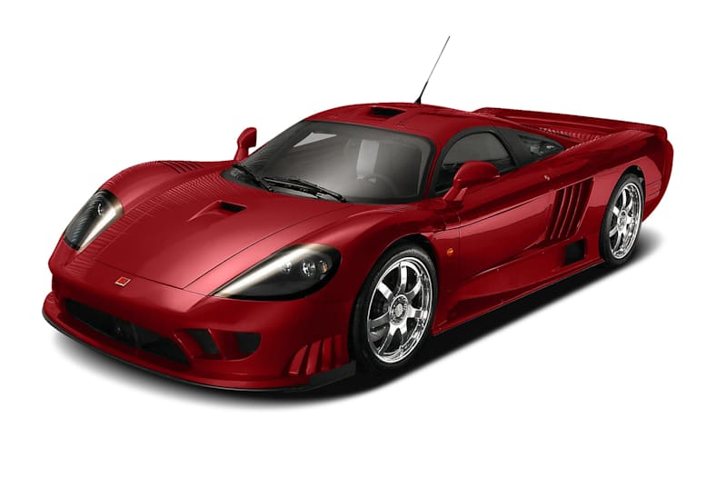 Saleen S7 For Sale >> 2007 Saleen S7 Specs And Prices