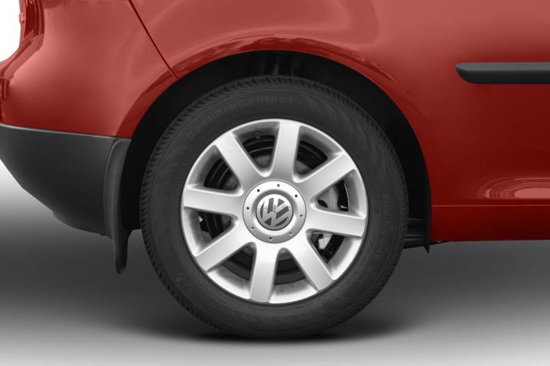 2007 Volkswagen Rabbit Exterior Photo