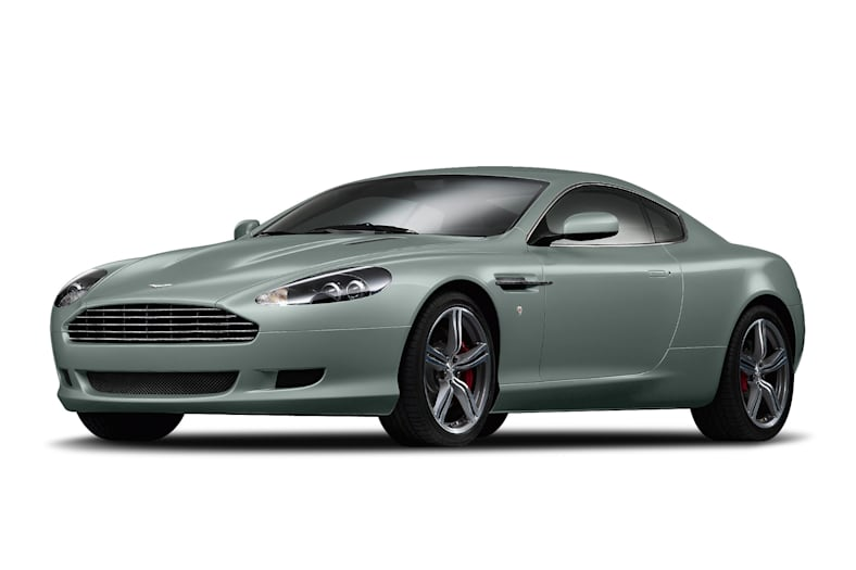 Aston Martin DB Specs And Prices - Aston martin db9 cost