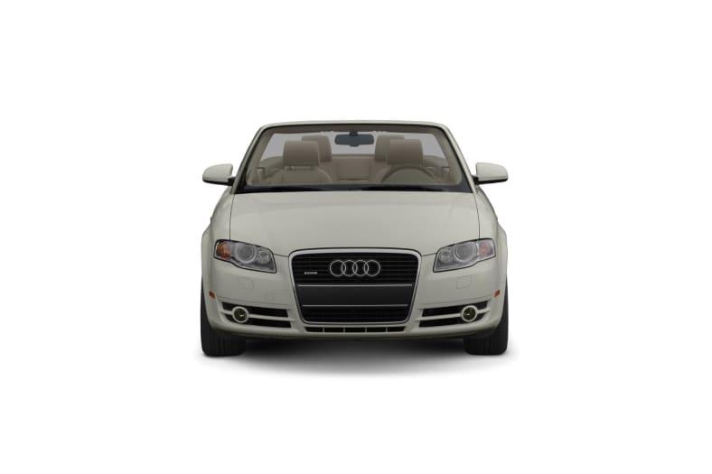 2008 Audi A4 Exterior Photo