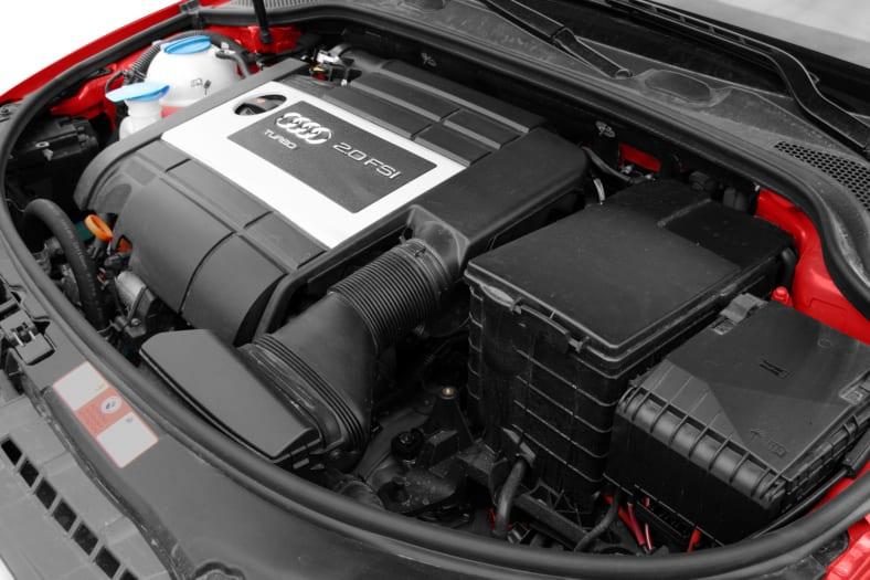 2008 Audi A3 Exterior Photo