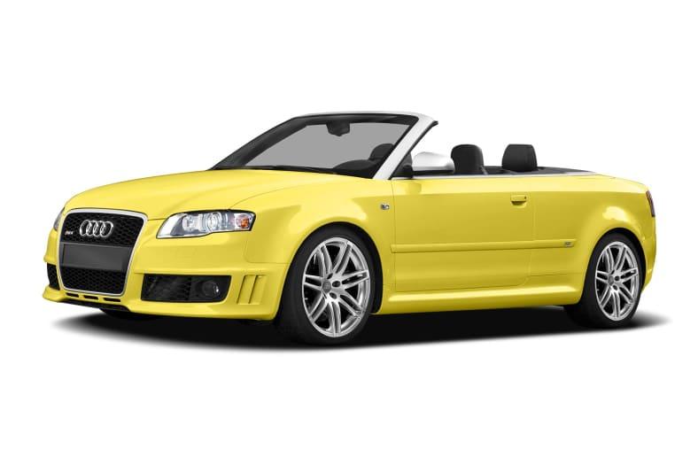 2008 RS 4