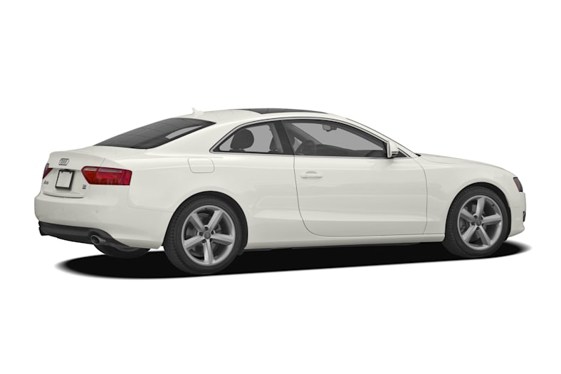 2008 audi a5 3 2l 2dr all wheel drive quattro coupe pictures. Black Bedroom Furniture Sets. Home Design Ideas