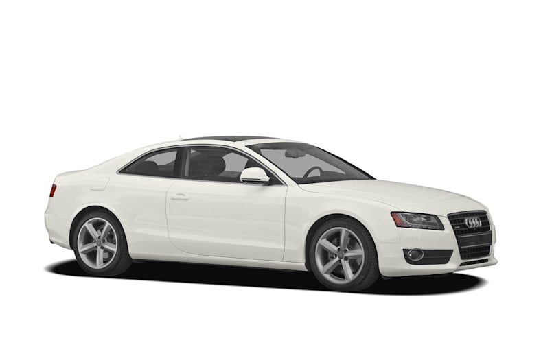 2008 Audi A5 32l 2dr All Wheel Drive Quattro Coupe Pricing And Options