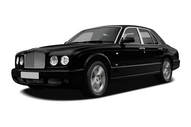 2008 Bentley Arnage Exterior Photo