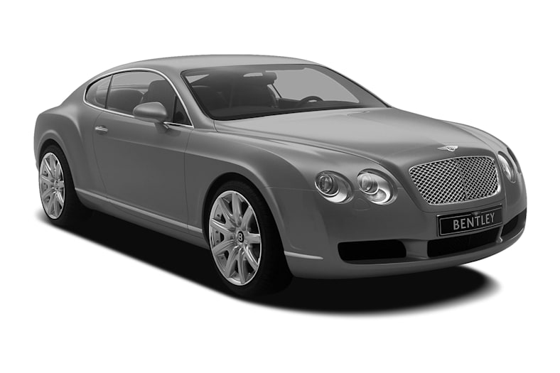 2008 Continental GT