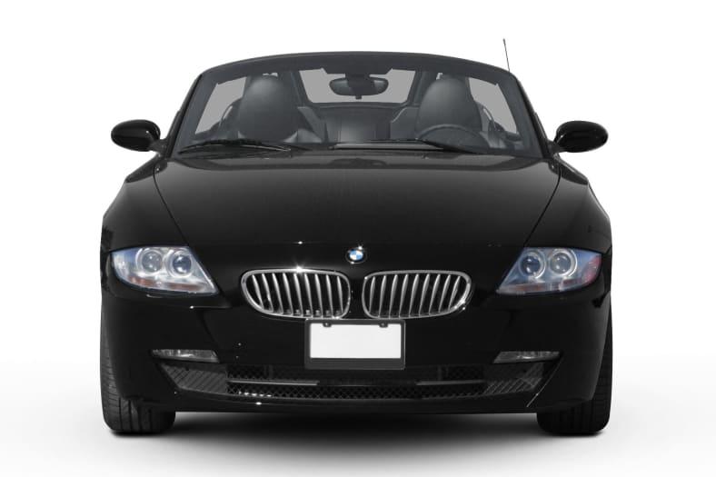 2008 BMW Z4 Exterior Photo