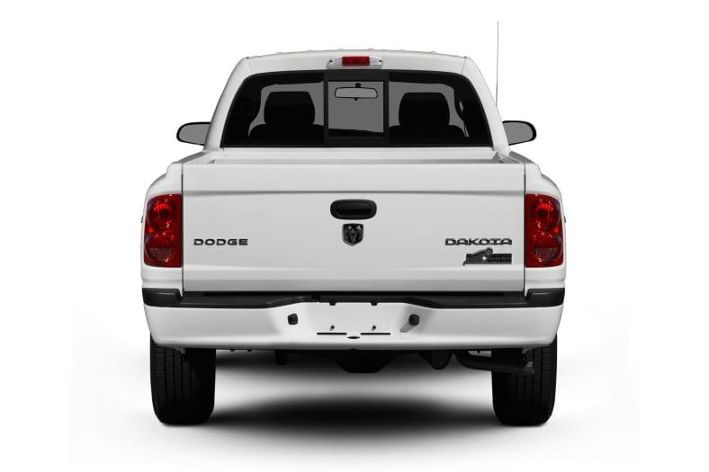 2008 Dodge Dakota Exterior Photo