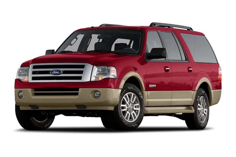 2008 Expedition EL